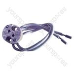 G6.35 Bi-pin Lampholder 250W