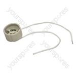 GU10 Lamp Holder With Cord