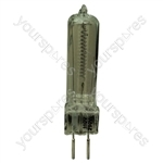 Replacement CP96 300W Effects Capsule Lamp 120V