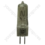 Replacement CP97 300W Effects Capsule Lamp 230V