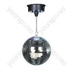 Cheetah 8 Inch Mirror Ball Kit