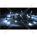 Eagle LED String Light (20) - Colour White