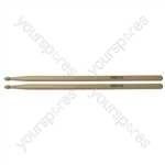 Maple Drum Sticks (Pair) - Size SRH