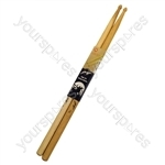 Oak Drum Sticks (Pair) - Size 7A