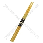 Oak Drum Sticks (Pair) - Size 5A