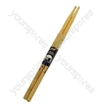 Oak Drum Sticks (Pair) - Size SRH