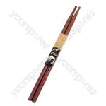 Hickory  Drum Sticks (Pair) - Size 7A