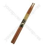 Hickory  Drum Sticks (Pair) - Size 2B