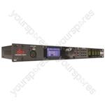 DBX DriveRack PA 2 Loudspeaker Management System