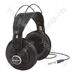 Samson SR850C Studio Headphones