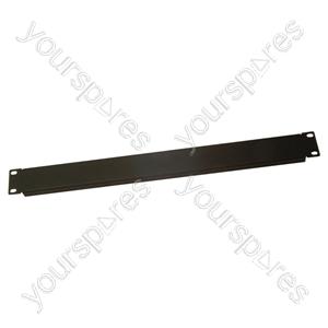 Steel Rack Panel  - Rack Size 1U