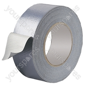 Silver High Quality Gaffa Tape