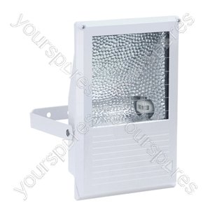 Floodlight RX7S Slim Die-Cast for 150 W Metal Halide