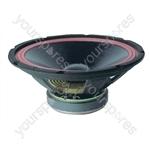 "Soundlab 12""  Chassis Speaker 125W 8 Ohm"