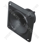 Piezo Tweeter 3.4 x 3.4""