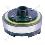 Screw-On Compression Driver - Power RMS  70