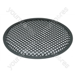 Metal Mesh Speaker Grill (382 mm)