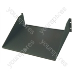 Steel Rack Tray  - Rack Size 1U