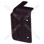 Heavy Duty Plastic Stacking Corner - Dimensions (mm) 56x38x38