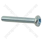 Cross Head M6 Screw - Dimensions (mm) 40