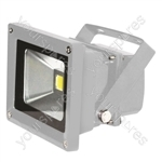 Eagle Waterproof IP65 Grey LED Flood Lights - Power (W) 10