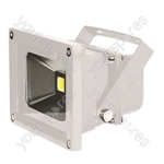 Eagle Waterproof IP65 White Flood Lights Warm White - Power (W) 10