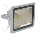 Eagle Waterproof IP65 Grey LED Flood Lights - Power (W) 50