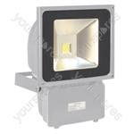 Eagle Waterproof IP65 Grey LED Flood Lights - Power (W) 70
