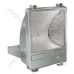 Floodlight E27 150 W Metal Hailide V/S