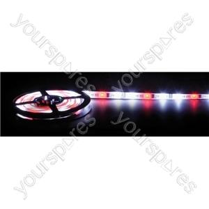 NJD Digital RGB Tape Light Reel 5m
