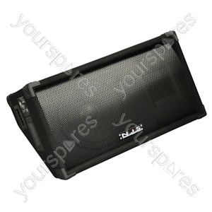 "NJS Wood Stage Monitor - Size 254 (10"")"
