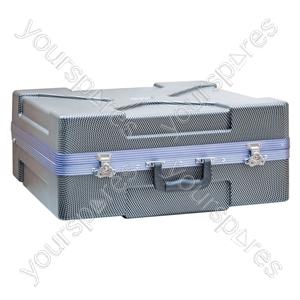 NJS ABS 12U Rack Case