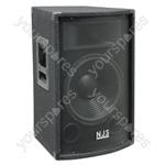 NJS Wood Speaker Cabinet