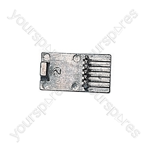 Tool Die For 6 Pin UK Telephone Plug. Bulk