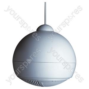 Pendant Sphere 100V Line PA Speaker
