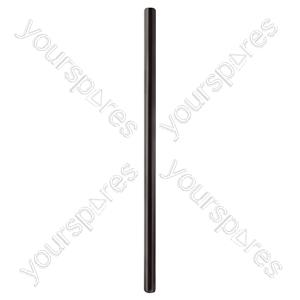 Heavy Duty Speaker Pole - Dimensions (mm) 35x1200
