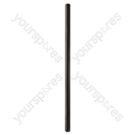 Heavy Duty Speaker Pole - Dimensions (mm) 35x1200