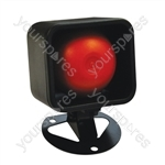 High Powered 6 Tone Square Electronic Siren