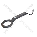 Portable High Performance Hand Held Metal Detector