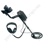 Altai Treasure Seeker 5 Professional Waterproof Metal Detector