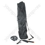Altai Treasure Seeker Metal Detector Accessory Kit (For use with T330BA)
