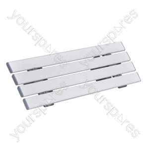 """Medina Plastic Bath Board - Size Width: 710 mm (28"""")"""