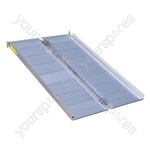 Lightweight Suitcase Ramp - Size 1520 mm (5 ft)