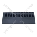 Easy Edge Threshold Rubber Ramp - Product Dimensions (mm) 60x920x350