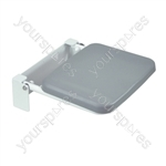 Solo Compact Padded Shower Seat - Packing Retail Boxed