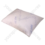 Cooling Shredded Memory Foam Comfort Pillow