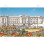 1000 Piece Jigsaw Puzzle - Design Buckingham Palace