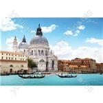 1000 Piece Jigsaw Puzzle - Design Grand Canal
