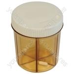 Extra Large Pill Dispenser