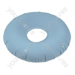 Inflatable Pressure Relief Ring Cushion